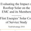 TechAdvantage 2016 Presentation- Rooftop Solar
