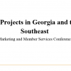 2016 Georgia Marketing and Member Services- Solar