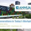 Generations in Today's Workplace