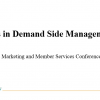 2016 Georgia Marketing and Member Services DSM Wide
