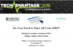Do You Need to Dust Off Your ERP?