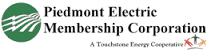 Piedmont EMC 2 logo